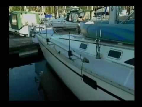 Sailing Charters Vancouver Island BC Canada