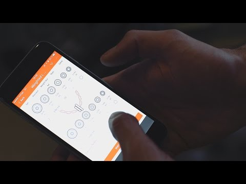 It's Here! The ThinkEatLift Workout App
