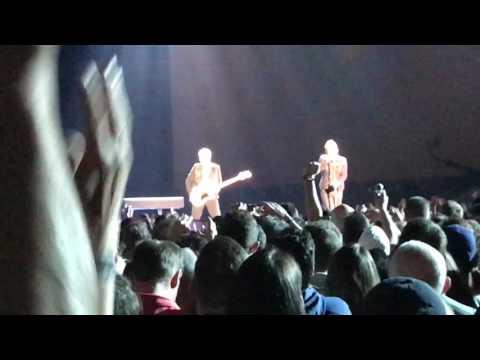 U2 - A Sort Of Homecoming - Vancouver, May 2017
