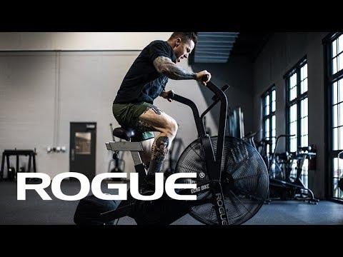 The New Rogue Echo Bike