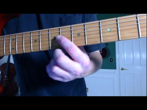 How to Recognize Dead Guitar Strings