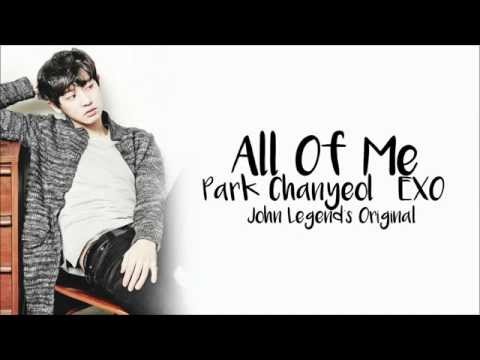 Chanyeol (EXO) & Punch - Stay With Me FMV (Goblin OST Part 1