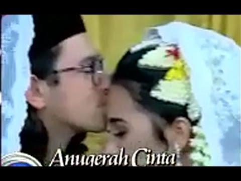 Anugerah Cinta RCTI 25 Desember 2016 : Rey dan Alea Menikah