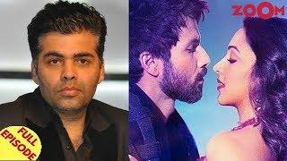 Is Karan Johar unhappy with response for SOTY 2? | Shahid and Kiara hosted Kabir Singh concert