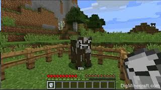 Snake Eater [Minecraft Parody] - Beef Eater