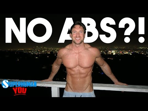 10 Reasons You WILL NEVER Have SIX PACK ABS!