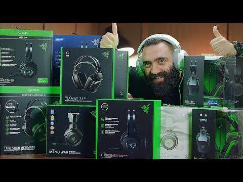 ΟΔΗΓΟΣ ΑΓΟΡΑΣ: Ακουστικά Razer! + GIVEAWAY