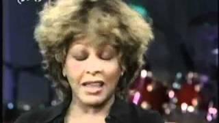 "★ Tina Turner ★ Talking About Ike Turner ★ [1996] ★""Wildest Dreams Era"" ★"