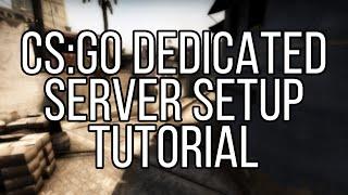 How to Setup & Install a CS:GO Server - PakVim net HD Vdieos