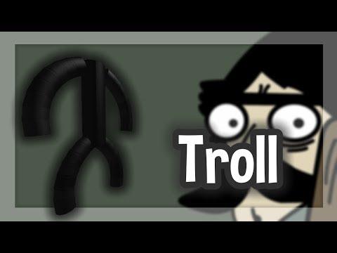 Roblox Script Showcase Episode#1132/Troll