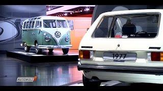 Autostadt in Wolfsburg | Autowelt