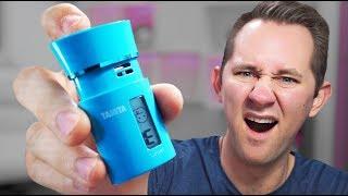 Bad Breath Tester?! | 10 Wacky Ebay Products!