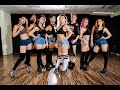 Beyonce 711 Choreo By Fraules Feat Kick Ass Ball Team In Tai