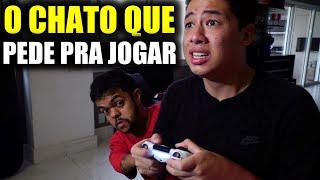 TIPOS DE JOGADORES #22 (EDIÇÃO ESPECIAL: VIDEO GAME)