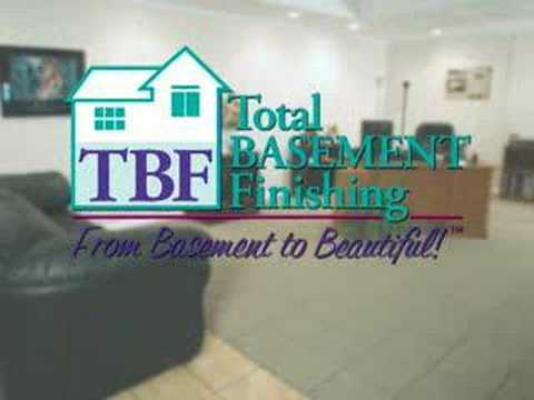 Total Basement Finishing Company