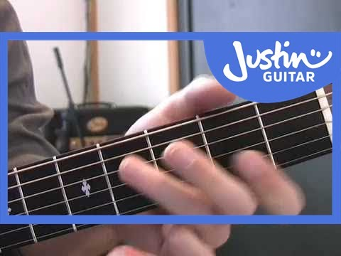Tears In Heaven - Eric Clapton #1of2 (Songs Guitar Lesson ST-317) How to play