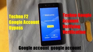 Techno F2 7 0 forgot pattern or password solution,(hard reset