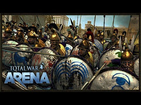 A Must Know For New Players - Total War Arena Gameplay