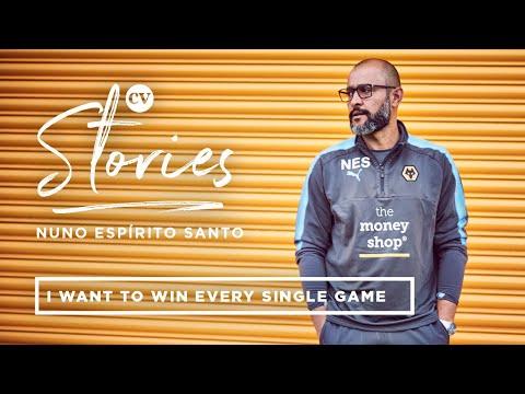 Nuno Espirito Santo on the passion that drives all coaches