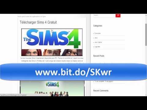 Comment Obtenir Des Simpoints Gratuitement Sims 4
