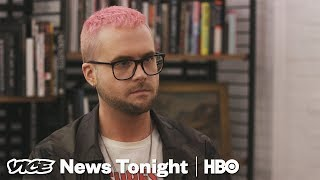 Christopher Wylie: The Whistleblower Who Exposed Cambridge Analytica