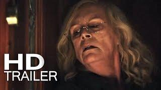 HALLOWEEN   Trailer #2 (2018) Legendado HD