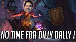 How to play support Dark Willow in 7.07 with W33 - Grab mmr while you can