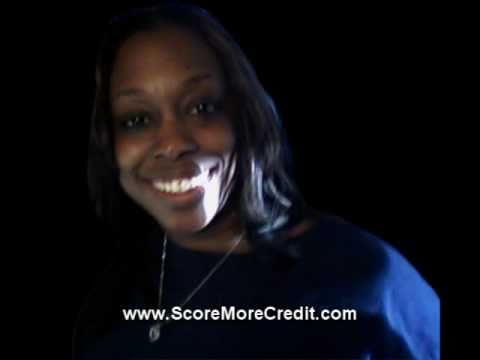 Mississippi Woman Gets Great Credit