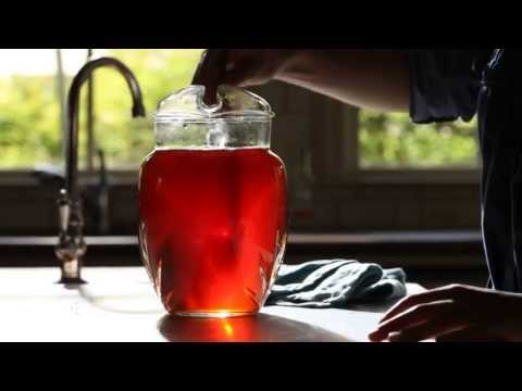 How to Make Classic Southern Sweet Tea | Southern Living