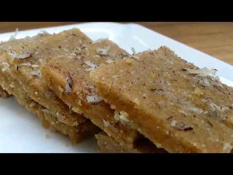 Gud papdi - Sukhadi  - Golpapdi recipe in hindi
