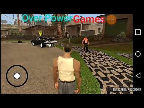 😎Carro do toreto)tocando o terror nas ruas do gta sa android