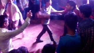 Bhadrak ganesh puja bhasani 2016(1)