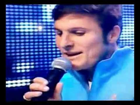 Javier Zanetti Performs On 'Indonesian Idol' Talent Show, Is About As Good As You'd Expect