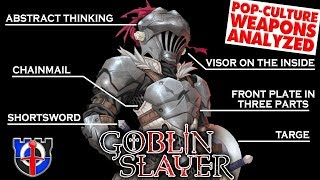 How realistic are Goblin Slayer