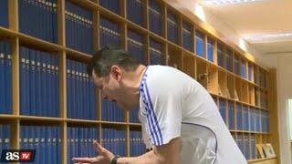 Barcelona vs Real Madrid 1-2: REACCIÓN DE TOMÁS RONCERO en los goles 02/04/2016