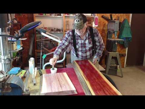 Cedar project