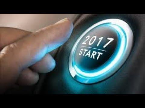 Mr. Apple - Year in Tech 2017 [kinetic motion]