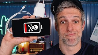 7 Erreurs qui TUENT LA BATTERIE de votre Smartphone