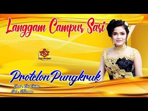 Lirik Lagu PERTELON PUNGKRUK Sragenan Karawitan Campursari - AnekaNews.net