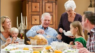 Thanksgiving Fail? Families Charging Money For Thanksgiving Dinner?! | What