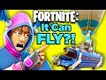 How The Fortnite Battle Bus Works SOLVED The SCIENCE Of Fortnite Battle Royale