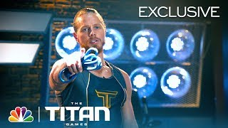 Christopher Watts: Titan in Training - Titan Games 2019 (Digital Exclusive)