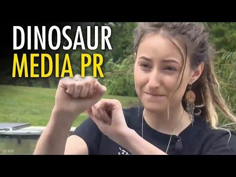 Gavin McInnes on #Moldylocks: Media doing p.r., not journalism