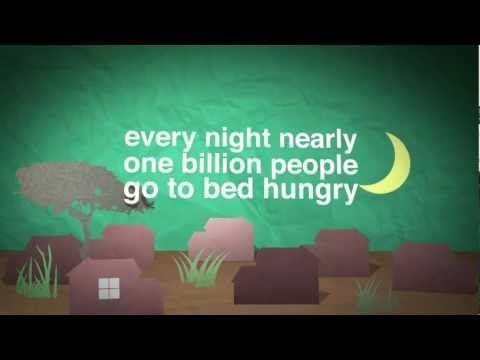 Hunger | The World's Greatest Solvable Problem