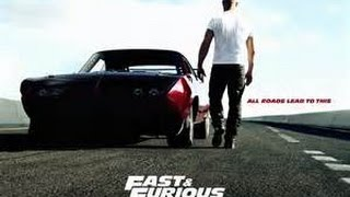 THE CREW ALL FAST AND FURIOUS CAR'S