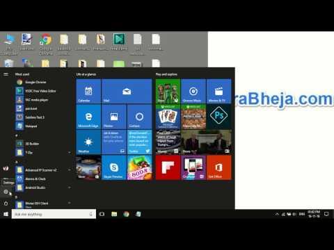 2 New methods to Uninstall windows 10 apps
