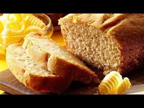 Eggless Banana Cake | Easy 3 step recipe