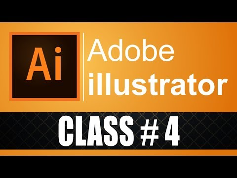 Adobe illustrator cc 2017 Experiment Course Part# 4 Best Tips by AS GRAPHICS