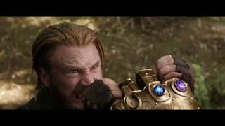 AVENGERS: INFINITY WAR - Trailer #2