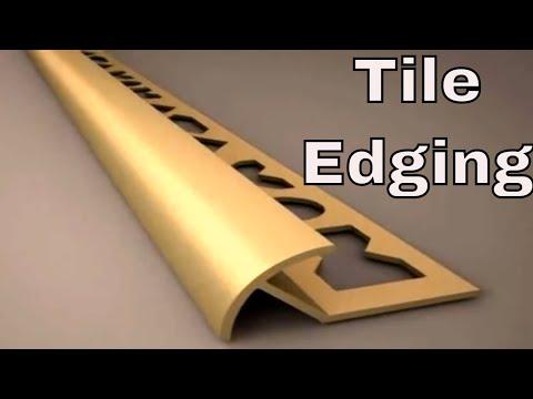 Tile Edging